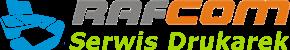 Serwis Drukarek Katowice! Logo
